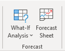 what if analyis -prabas ms office